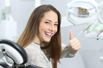 Fixní zubní náhrady