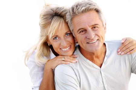 Snímatelné zubní náhrady