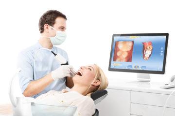 Cerec - One Visit Dentistry